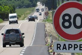 siège auto sécurité routière 80 km h auto plus vous eclaire sur le rapport devoile par la
