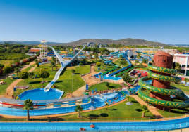 water park theme park to portugal for 7 nights just 149