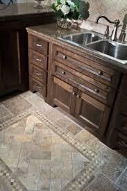 tile floor in kitchen akioz com
