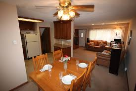 dining room cool open plan kitchen and dining room ideas on a