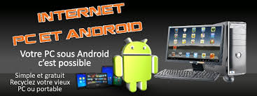 comment installer un ordinateur de bureau un pc sous android installer android sur un ordinateur csi dordogne
