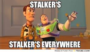 Memes About Stalkers - flowey was right all along undertale know your meme