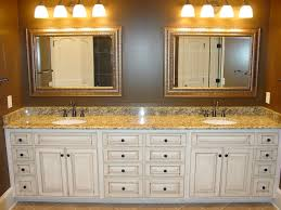 Bathroom Vanity Countertops Ideas Bathroom Fair Picture Of Small Beige Bathroom Decoration With