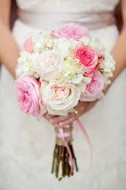 bouquets for wedding lovely pink bouquets for weddings trend to wear