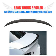 online get cheap e90 spoiler aliexpress com alibaba group