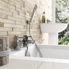 Natural Stone Bathroom Tile Tiles Interesting White Stone Tile Bathroom Natural Stone
