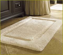 latest bathroom runner rugs extra long bathtub 57 magnificent