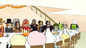 image s5e12 410 at thanksgiving dinner 02 png regular