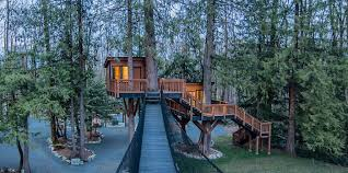 three house this courtenay bc treehouse comes with wifi power luxury residence