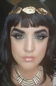 cleopatra halloween makeup 90 best bangs images on pinterest fringes short hair and