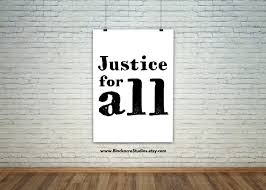 justice for all law graduation gifts law
