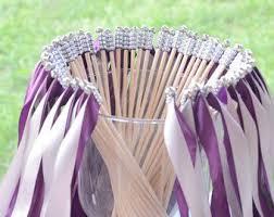 wedding wands wedding ribbon wands ribbon wands wedding ribbon wands and