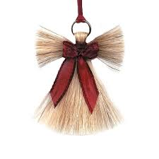 horsehair ornaments at tack co