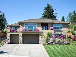 hillside house plans for sloping lots sloping lot house plans hillside stmaryofthehills info
