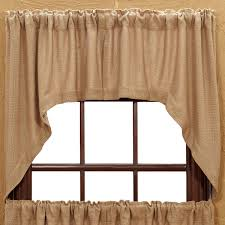 primitive country curtains from park designs ihf and raghu home