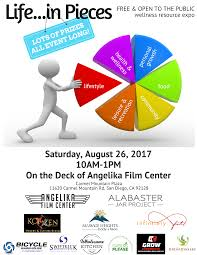 life in pieces health u0026 wellness expo saturday august 26 2017