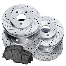 nissan altima 2013 what does ds mean full kit drilled slotted brake rotors and ceramic pad fits 2002