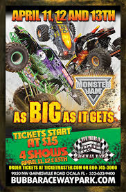 ticketmaster monster truck jam 135 best ocala marion county events images on pinterest marion