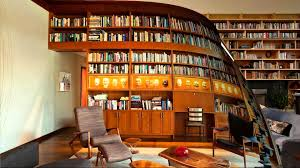 modern home library interior design small home library interior entrancing maxresdefault