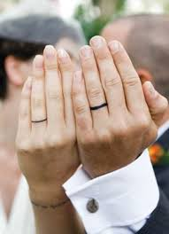 Wedding Ring Finger by Which Finger Does A Man Wear His Wedding Ring A Mans Guide To