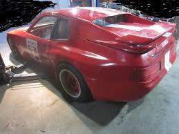 Porsche Boxster 1980 - 1980 porsche 924 oettinger oe 2300 karosse becker turbo optik 968