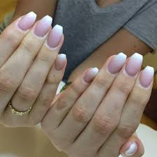 two nail color designs nails gallery