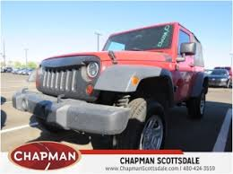 used jeep wrangler for sale in az used jeep wrangler for sale in arizona city az 124 used