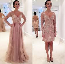 evening dresses for weddings light pink prom dress evening dress wedding party dress