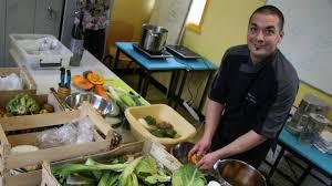 cuisine plus alencon ne jetez plus les déchets cuisinez les