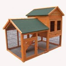 Ferret Hutches And Runs Two Storey Ferret Hutch With Run Xl Coops And Cages