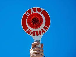 Polizeibericht Baden Baden Polizei Schweiz Badische Zeitung