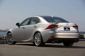 lexus cars price range 2017 lexus is200t is the pick of the entry level lexus lineup