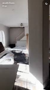 jenelle evans new home shown off