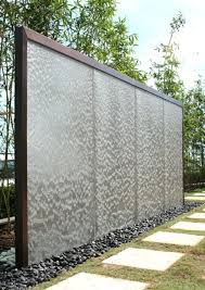 Waterfall Fountains For Backyard by 38 Amazing Outdoor Water Walls For Your Backyard Digsdigs
