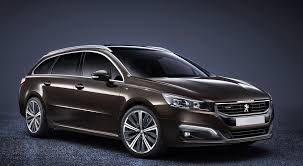 peugeot 508 sw 2015 peugeot 508 sw u2013 pictures information and specs auto