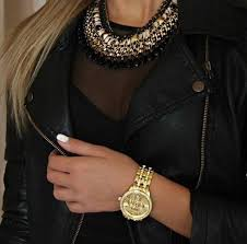 leather gold necklace images Jewels jewelry gold jewelry gold jewelry gold necklace jpg