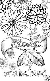 printable coloring pages of pretty flowers coloring pages for teens best coloring pages for kids