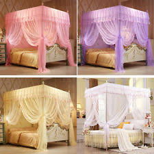 Bed Canopy Frame Bed Canopy Ebay