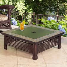 Glass Fire Pit Table Gas Fire Pit Coffee Table Coffee Tables Thippo