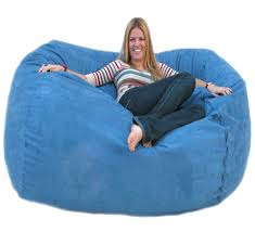 awesome bean bag chair large for your home decoration ideas with