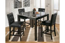 best ashley furniture dining room sets tables u0026 chairs ladderback