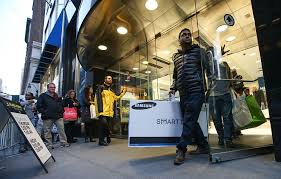 Business Open On Thanksgiving Day Black Friday Metro Us