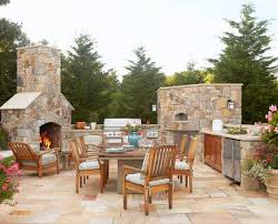 Outdoor Kitchen Patio Ideas 35 Beautiful Backyards Midwest Living