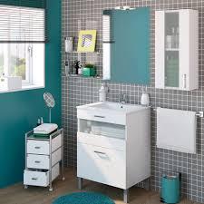 muebles bano leroy merlin mueble de lavabo fox ref 16729944 leroy merlin