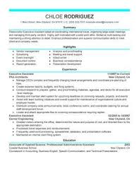 Resume Examples For Administrative Assistant Entry Level by 7 Best Perfect Resume Examples Images On Pinterest Perfect
