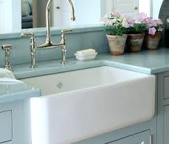 country style kitchen sink ranch style sink regarding country style kitch 49008