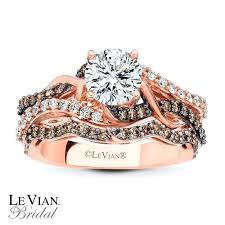 chocolate wedding rings chocolate colored rings 1 carat chocolate colored