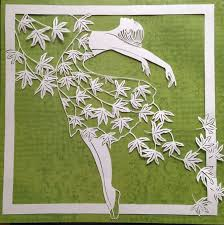 the 25 best kirigami ideas on pinterest kirigami templates