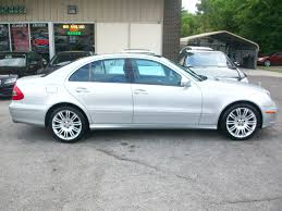 2008 mercedes benz e350 4matic luxury w sport pkg autoshowcase