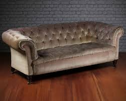Chesterfield Sofa Uk by 19th C Chesterfield Sofa By Hampton U0026 Sons 333131